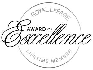 award or excellence lifetime